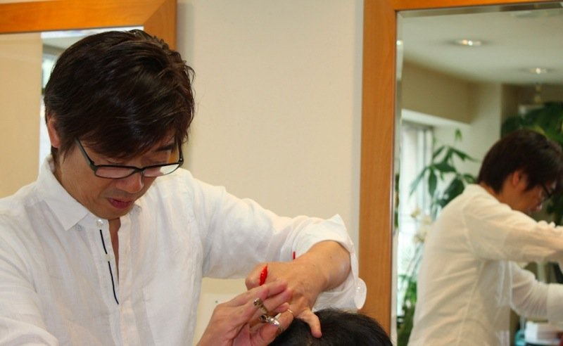 ヘアーゲストは、お客さまの「髪の健康」を守ります!(後編)