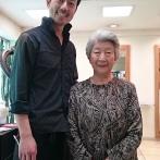 渋谷青山美容室ヘアーゲスト祖母カット