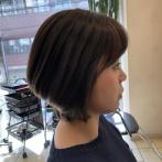 縮毛矯正じゃなく、、、渋谷青山美容室ヘアーゲスト